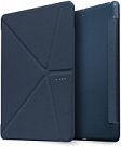 LAUT Origami Trifolio for iPad (2017) Blue (LAUT_IPP9_TF_BL) - ITMag