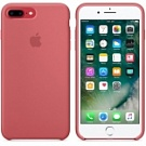 Apple iPhone 7 Plus Silicone Case - Camellia (MQ0N2) - ITMag