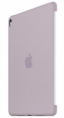 "Apple Silicone Case for 9.7"" iPad Pro - Lavender (MM272) - ITMag"