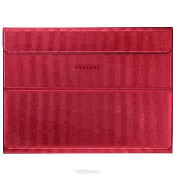 Чехол Samsung Book Cover для Galaxy Tab S 10.5 T800/T805 Glam Red - ITMag