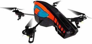 Parrot Ar.drone 2.0 - ITMag