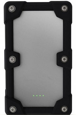 Mophie Juice Pack Universal Powerstation Pro Black 6000 mAh (2028-JPU-PWRSTION-PRO) - ITMag