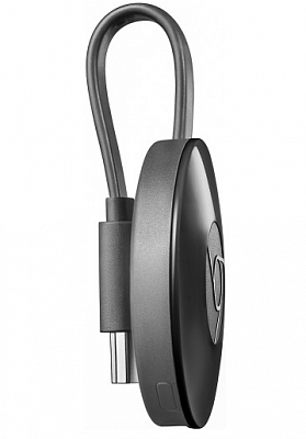 Google Chromecast (2nd generation) - ITMag