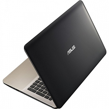 ASUS X555UA (X555UA-DM097D) Dark Brown - ITMag