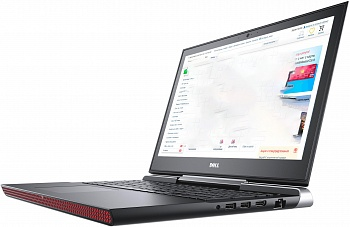 Dell Inspiron 7567 (I7578100DW-51) - ITMag