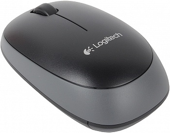 Logitech M165 Wireless Mouse Black (910-004110) - ITMag