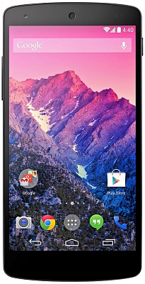 LG Nexus 5 16GB (Black) - ITMag