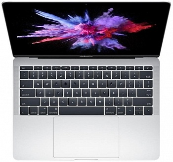 "Apple MacBook Pro 13"" Silver (MPXR2) 2017 - ITMag"