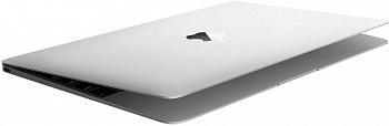 "Apple MacBook 12"" Silver MLHA2 2016 UA UCRF - ITMag"