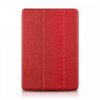 Чехол Verus Snake Leather Case for iPad  Air (Red) - ITMag