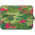 Папка LAUT Pop Camo для MacBook 13 Tropical (LAUT_MB13_PC_T) - ITMag