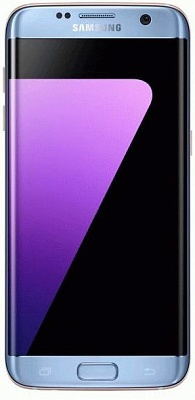 Samsung Galaxy S7 Edge G9350 CDMA + GSM 32GB Blue - ITMag