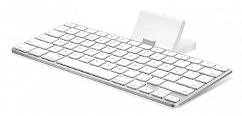 Apple iPad Keyboard Dock - ITMag