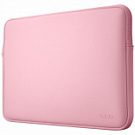 "Папка LAUT Huex Pastels для MacBook 13"" Pink (L_MB13_HXP_P) - ITMag"