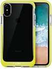 Чехол LAUT FLURO для iPhone X - Yellow (LAUT_IP8_FR_Y) - ITMag