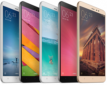Xiaomi Redmi Note 3 2/16GB (Gold) - ITMag