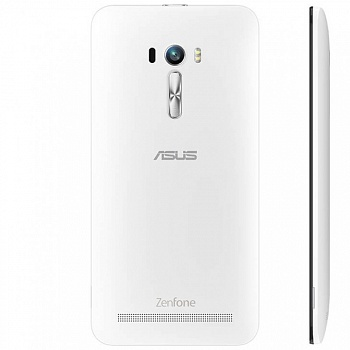 ASUS ZenFone Selfie ZD551KL (Pure White) 32GB - ITMag