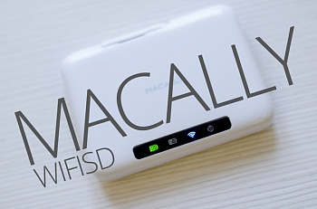 Macally WIFISD - ITMag