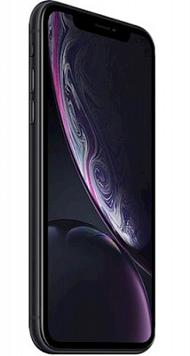Apple iPhone XR Dual Sim 64GB Black (MT122) - ITMag