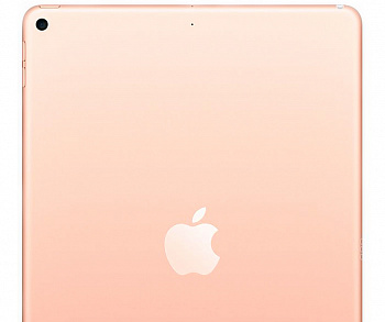Apple iPad Air 2019 Wi-Fi 64GB Gold (MUUL2) - ITMag