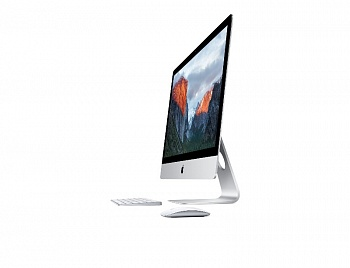 Apple iMac with Retina 5K display 27' (MK482) - ITMag