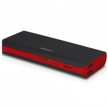 Macally 13000mAh (MEGAPOWER130) - ITMag