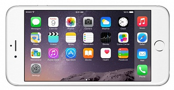 Apple iPhone 6 Plus 64GB Silver - ITMag
