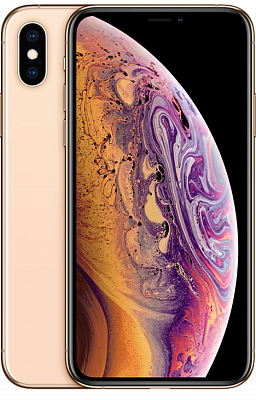 Apple iPhone XS 512GB Gold - ITMag