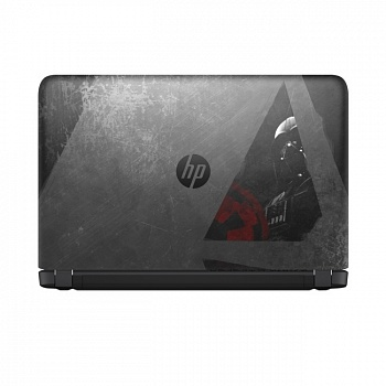 HP Pavilion 15-AN050 Star Wars Special Edition (N5R61UAR) - ITMag