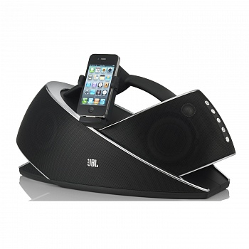 JBL OnBeat Xtreme Wireless Speaker Dock with Bluetooth - ITMag