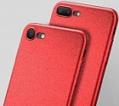 Чехол Baseus Meteorit Case iPhone 7 Plus Red (WIAPIPH7P-YU09) - ITMag