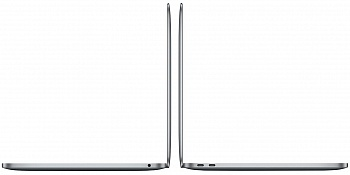 "Apple MacBook Pro 13"" Space Gray (MNQF2) 2016 - ITMag"