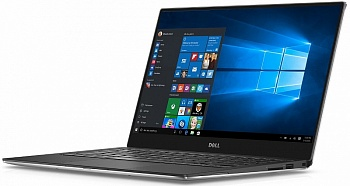 Dell XPS 13 9360 (9360-4962) Silver - ITMag
