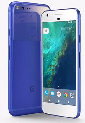 Google Pixel 128GB (Really Blue) - ITMag