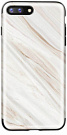 "TPU чехол Rock Origin Series (Textured marble) для Apple iPhone 7 plus / 8 plus (5.5"") (Белый / White marble) - ITMag"