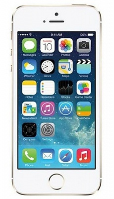 Apple iPhone SE 64GB Gold - ITMag