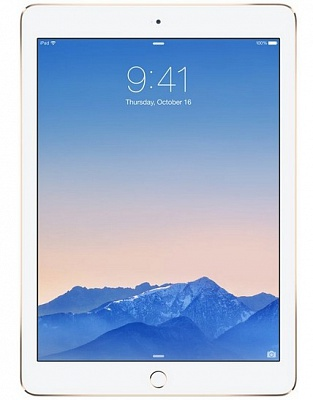 Apple iPad Air 2 Wi-Fi 64GB Gold (MH182) - ITMag