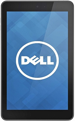 Dell Venue 8 32GB Black - ITMag
