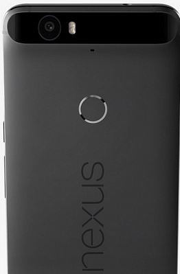 HUAWEI Nexus 6P 128GB (Black) - ITMag